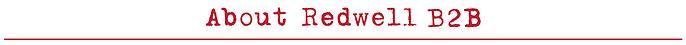 AboutRedwellB2BHeader