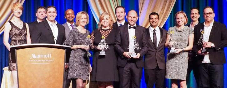 ABMie Award Winners and Judges 2012-12-11.jpg